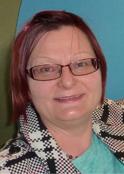 Arja Moilanen, AFRHA Board Member