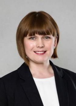 Katja Nexo, AFRHA Board Member