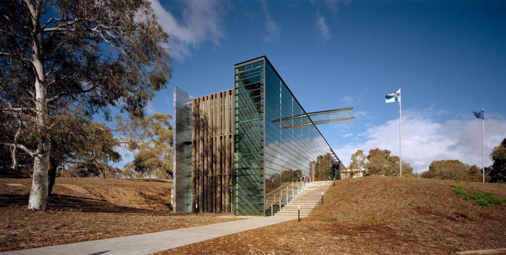 Finnish Embassy in Canberra